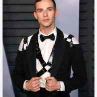 Adam Rippon Defends His Oscar Harness: 'I Felt…Like a Sexy MF'