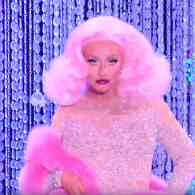Christina Aguilera drag race season 10