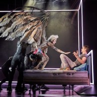 Andrew Garfield and Nathan Lane Star in Electrifying 'Angels in America': REVIEW