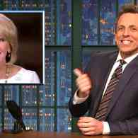 Seth Meyers Destroys Betsy DeVos: 'Trump Knows High I.Q. Individuals!' – WATCH