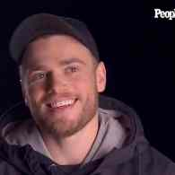 Gus Kenworthy coming out