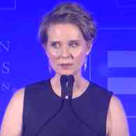 NY Governor Andrew Cuomo 'Spooked' by Possible Run by Cynthia Nixon: REPORT
