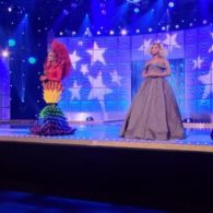 Find Out Which 'RuPaul's Drag Race All Stars' Queen Was Inducted Into the Hall of Fame [RECAP]