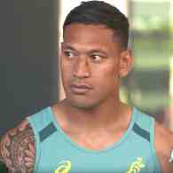 Rugby Players Blast Israel Folau, Who Says He'd Rather Walk Away from Sport Than Defy Bible