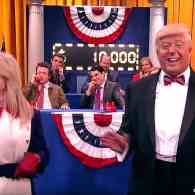Kathy Griffin as Kellyanne Conway on 'The President Show' – FIRST LOOK