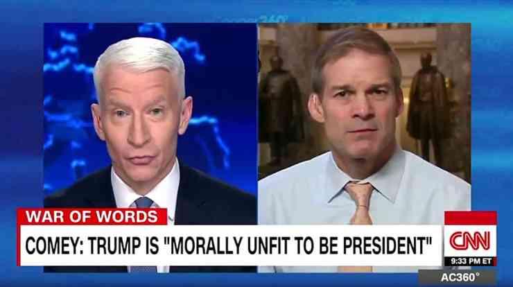 Anderson Cooper Jim Jordan