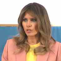 Melania Trump Demands Firing of Deputy National Security Adviser