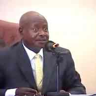 Ugandan President Wants to Ban Oral Sex: 'The Mouth is for Eating' – WATCH