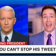 Randy Rainbow Channels 'Hairspray' for Trump Insanity Anthem 'You Can't Stop His Tweets' – WATCH