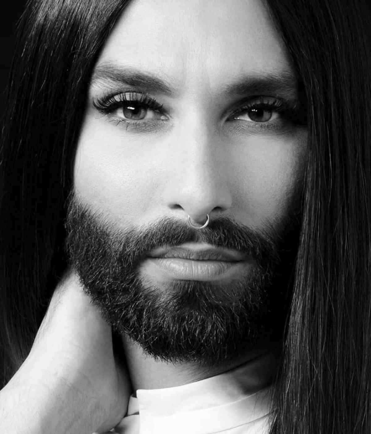 Conchita Wurst HIV positive
