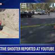 Four People Shot at YouTube HQ; Shooter Dead: Live Video