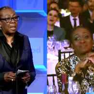 Jay-Z's Mother Gloria Carter Chokes Up During GLAAD Speech About the Woman Who Helped Her Come Out as Gay: WATCH