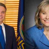 jeff colyer mary fallin