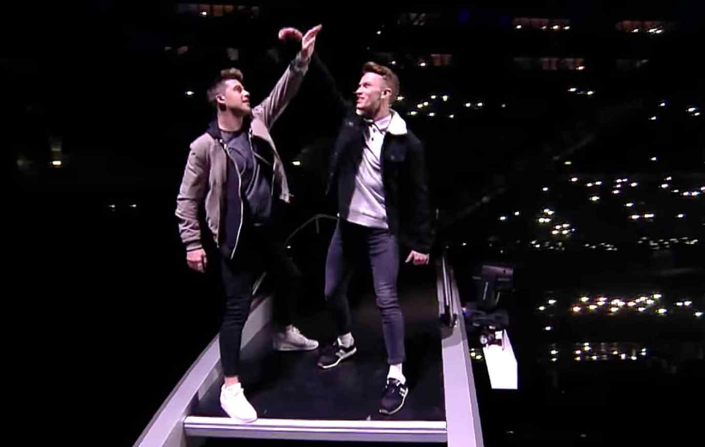 eurovision gay