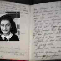 Sex Jokes, Suggestions Her Uncle Was Gay Found in Newly Revealed Pages of Anne Frank's Diary