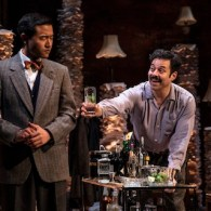 Tennessee Williams and William Inge Spark an Affair in 'The Gentleman Caller': REVIEW