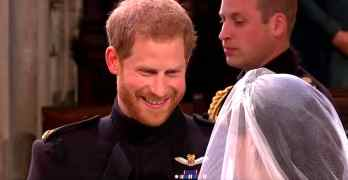 royal wedding lip reading