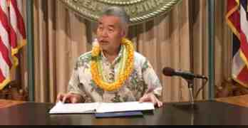 david ige conversion therapy hawaii