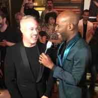 'Queer Eye' Culture Guru Karamo Brown Pops the Question to His Longtime Boyfriend: WATCH
