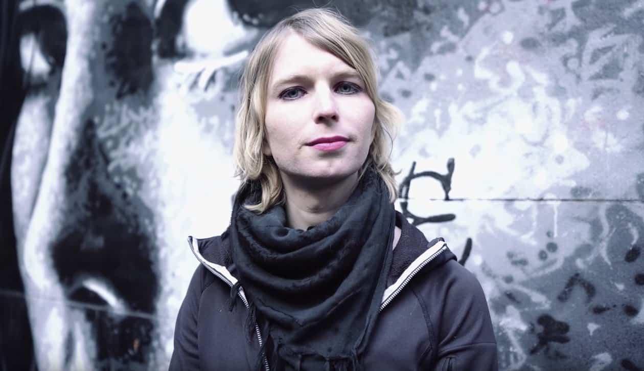 Chelsea Manning jailed over Wikileaks testimony