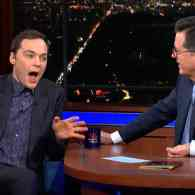 Jim Parsons Unloads on People Who Say We Don't Need Gay Movies: 'How Many Straight Rom-Coms Do We Need?