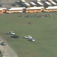 At Least 8 Dead in Texas High School Shooting