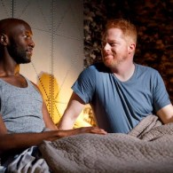 Jesse Tyler Ferguson Is a Gay Neo-Con in Vacant 'Log Cabin' Off-Broadway: REVIEW