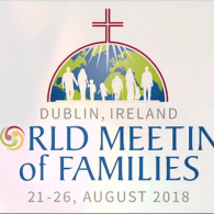 Vatican-Backed 'World Meeting of Families' Schedule Includes Speech About Welcoming LGBT Catholics
