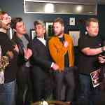 Late Show Queer Eye