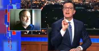 Scott Lively Stephen Colbert