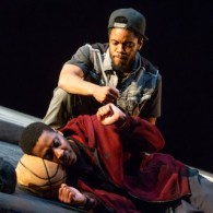 Love Between Black Men Faces Impossible Odds in 'Sugar in Our Wounds' and 'Pass Over': REVIEW
