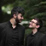 Fashion Designer Christian Siriano and Husband Brad Walsh Split