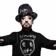 Boy George and Culture Club Release First Single Since 1999, 'Let Somebody Love You' – LISTEN