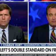 Tucker Carlson Defends Infowars and Alex Jones After Facebook and YouTube Suspensions for Hate Speech: WATCH