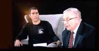 Sacha Baron Cohen Larry Pratt