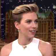 Scarlett Johansson Pulls Out of Transgender Role Amid Backlash Over Casting Discrimination