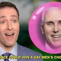Randy Rainbow Takes Trump on a Trip to Oz in 'If You Ever Got Impeached' – WATCH
