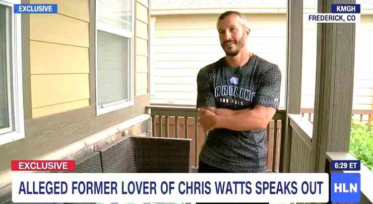 Chris Watts