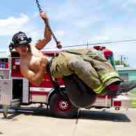 firefighter lip sync