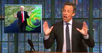 hurricane florence meyers