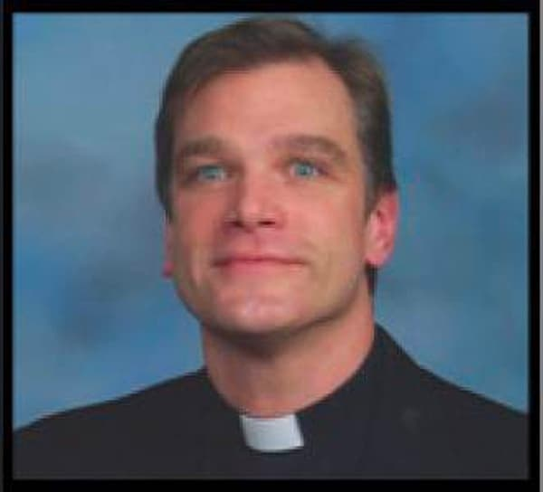 Rev Paul Kalchik