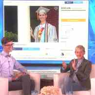 Ellen Surprises Seth Owen, the High School Valedictorian Disowned by His Parents for Being Gay: WATCH