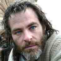 Here's a Review of Chris Pine's Full-Frontal Scene in 'Outlaw King'