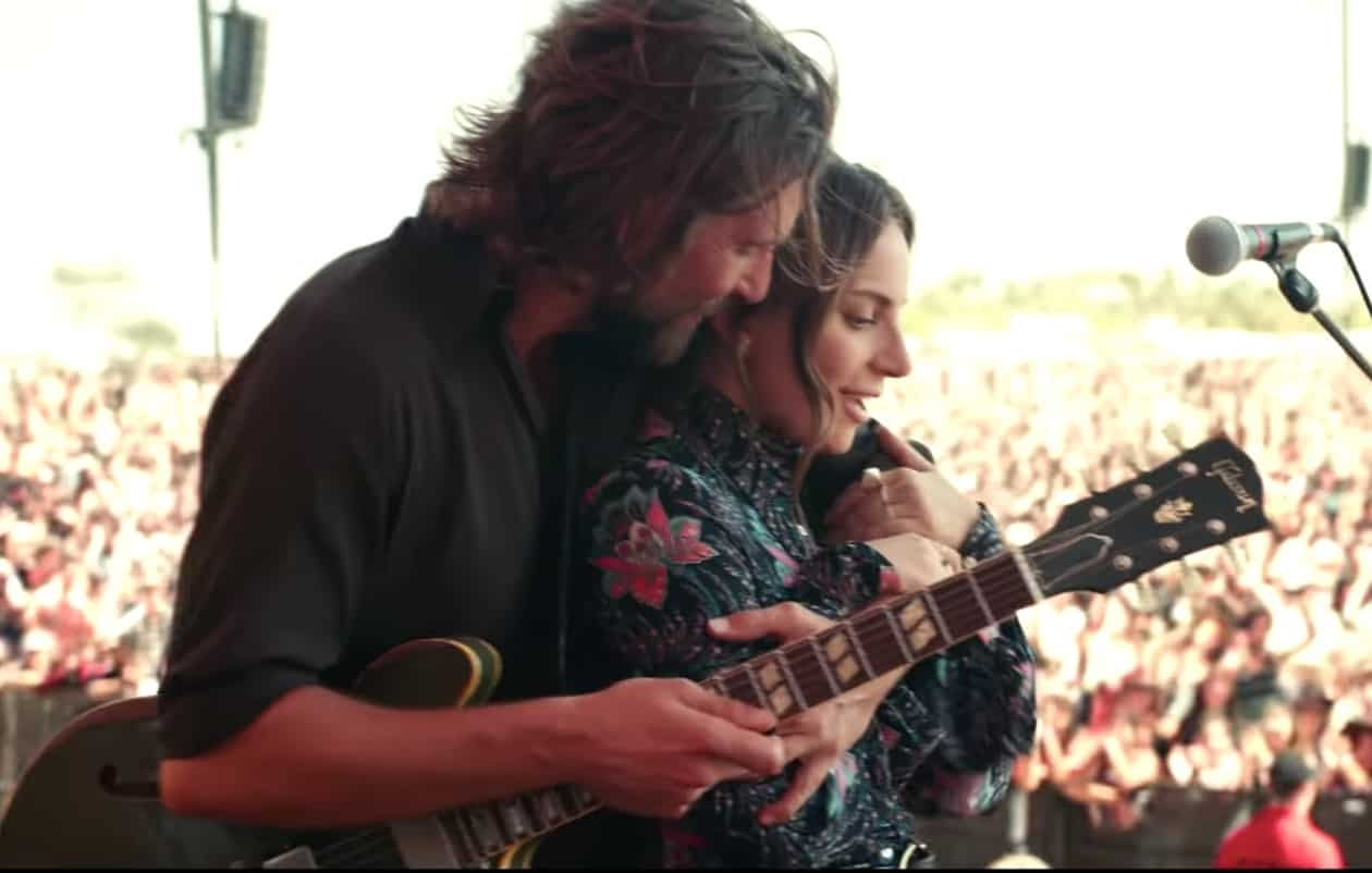 Fans go Gaga over 'A Star Is Born'