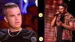 Robbie Williams Felix Shepherd