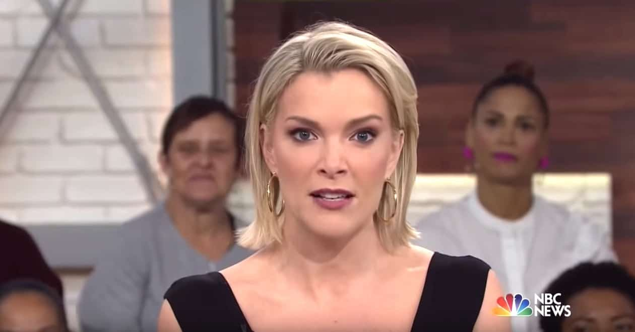 Megyn Kelly apologizes for comments about blackface