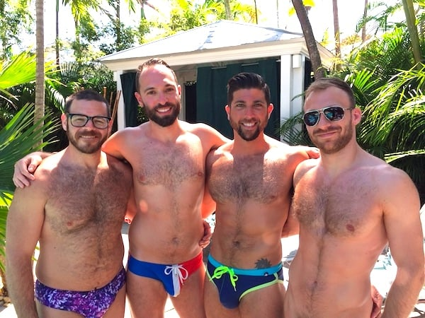 Gay fest key west