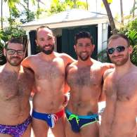 9 of Key West's Biggest Fans Reveal Their Favorite Things About This Can't-Miss Gay Destination