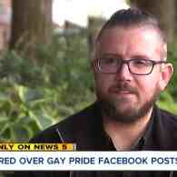 Cleveland Man Shocked That Catholic Church Fired Him for 'Liking' Facebook Post About Gay Marriage: WATCH
