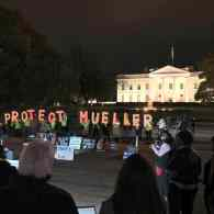 'Protect Mueller' Protests to Take Place Nationwide on Thursday